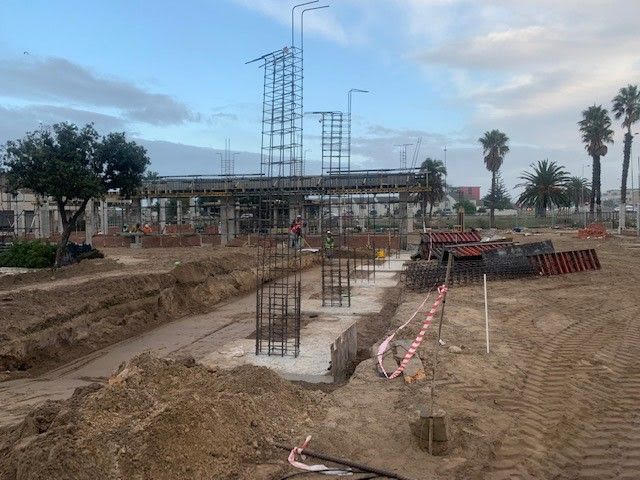 Tableview construction June2021